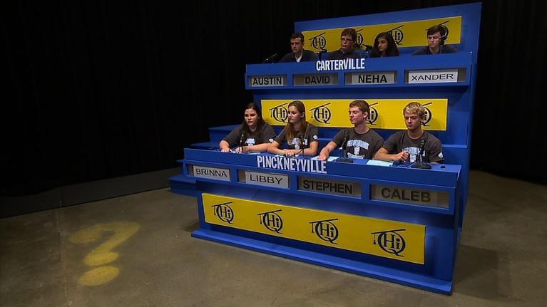 Carterville vs Pinckneyville 2604