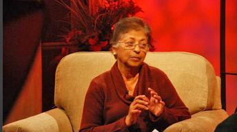 Mary Pachikara