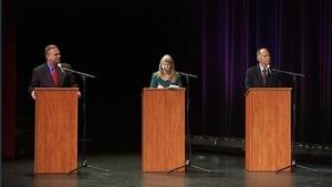 12th Illinois US Congressional District Candidate Debate