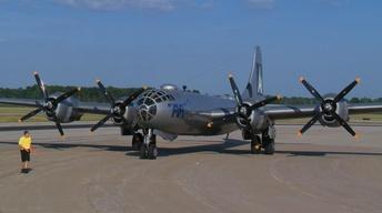 B-29 Bomber FiFi