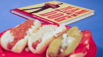 Bruce Kraig Hot Dog Book