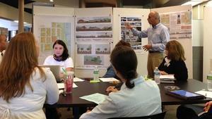 Good Design: A Half-Century of the Community Design Center