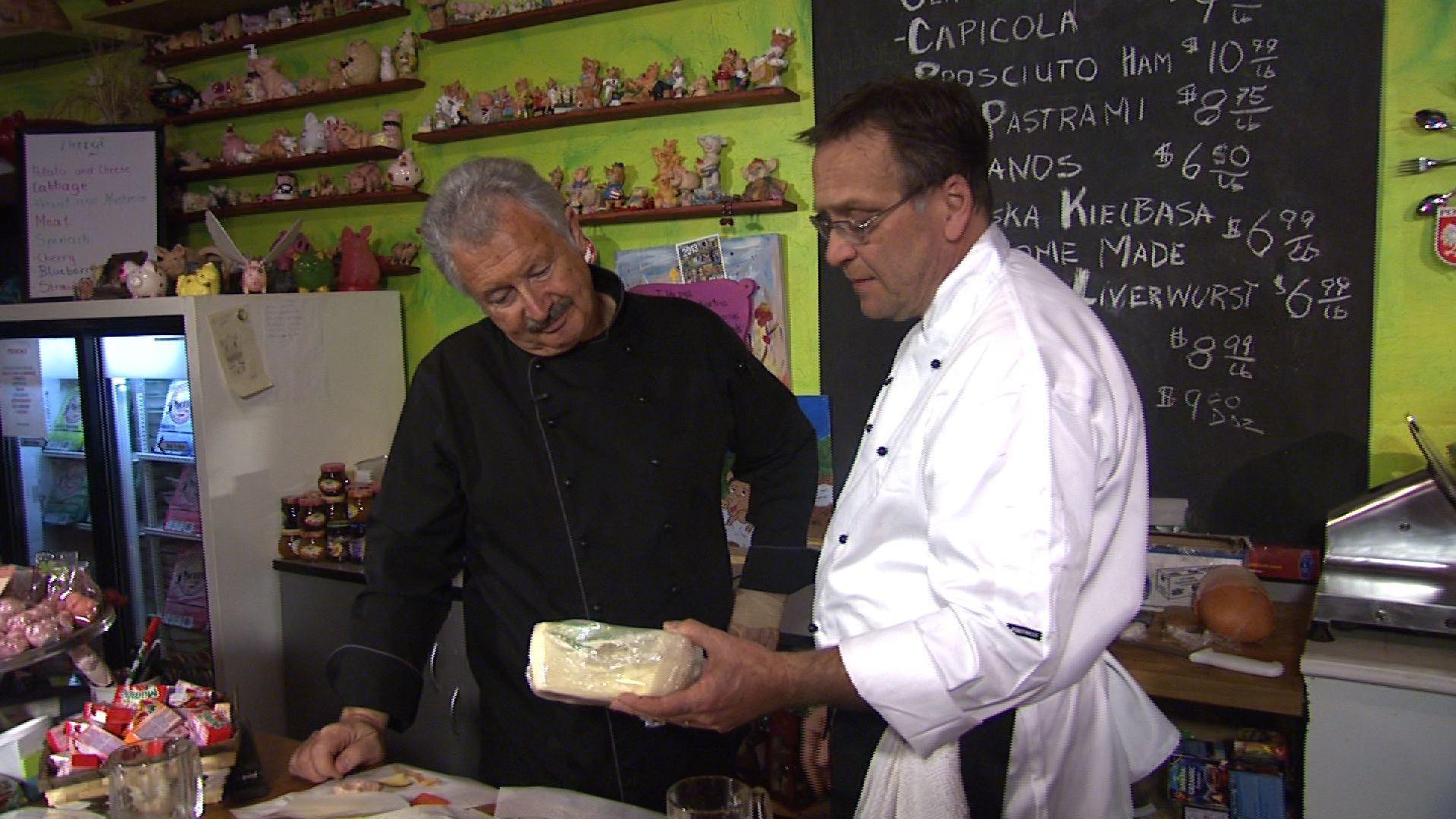 Oak Ridge: The Soup Kitchen, Dean's, Razzleberry's image