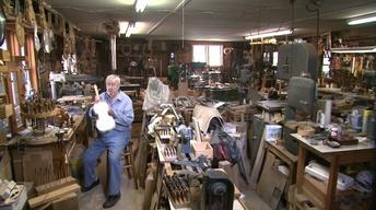 Tennessee Life - 210 - The Instrument Makers