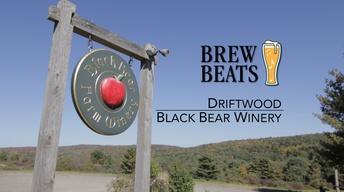 Driftwood at Black Bear Winery