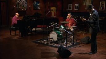 Native Sons Jazz Trio