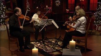 Holiday Harmonies, Season One Compilation