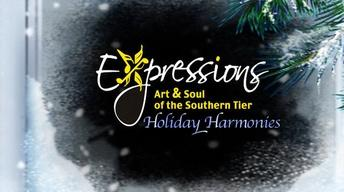 Holiday Harmonies, Season Two Compilation