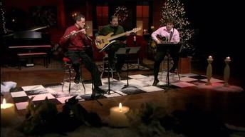 Holiday Harmonies, Season Three Compilation
