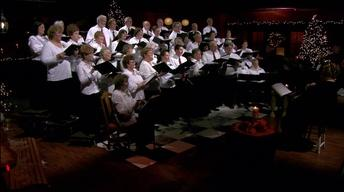 Kevin Dorsey Collective Trio & The Valley Chorus
