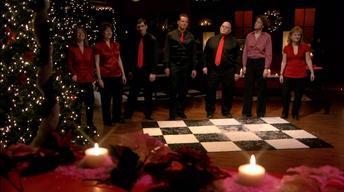 Holiday Harmonies, Season Three, Episode Three