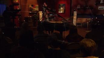 Pianist John Covelli