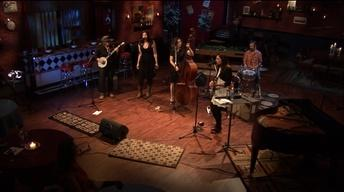 Mary Brett Lorson and the Soubrettes