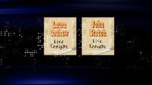 Sound Fusion: John Stetch & Laura Orshaw