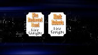 Sound Fusion: Sim Redmond Band & Hank Roberts