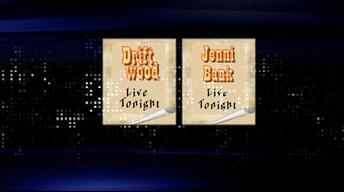 Sound Fusion: Driftwood & Jenni Bank