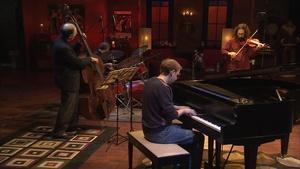 Aceto/Lieberman Quartet