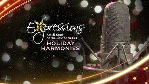 A Jazzy Holiday Harmonies