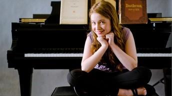 Classical Series: Anastasia Rizikov