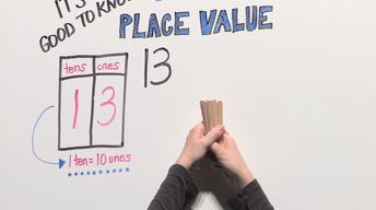 Mental Math - Make 10 | Grade 1