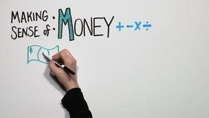 Making Sense of Money | Grade 4