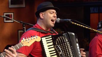 Fritz's Polka Band (Episode 2)