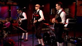 The Polka Brothers, Show Two