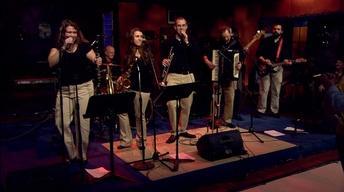 Tony's Polka Band, Show Three