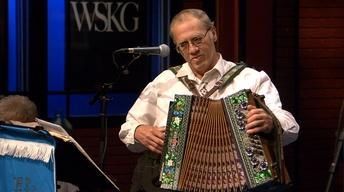 Joe Weber Band, Show Two