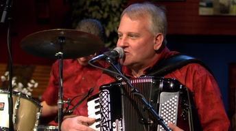 Eddie Derwin & The Polka Naturals, Show Two