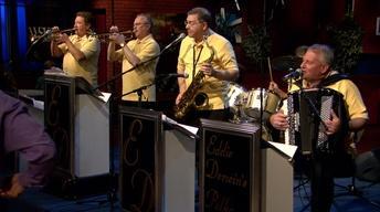 Eddie Derwin & The Polka Naturals, Show Three