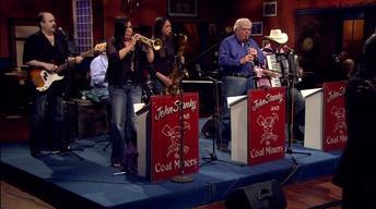 John Stanky & The Coalminers, Show 2