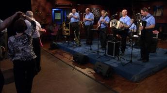 The Golden Tones, Show 1