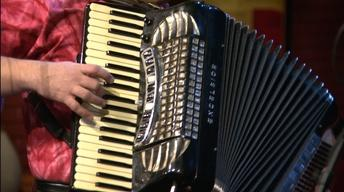 Fritz's Polka Band, Show One