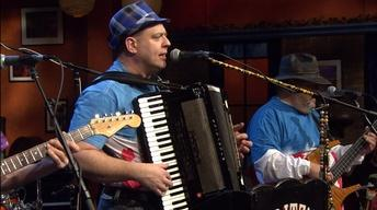 Fritz's Polka Band, Show Four