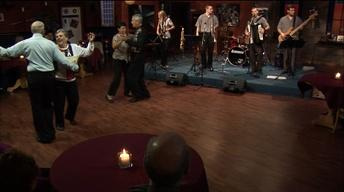 Tony's Polka Band, Show Three (Season One)