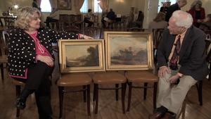 Arlington Hotel Paintings