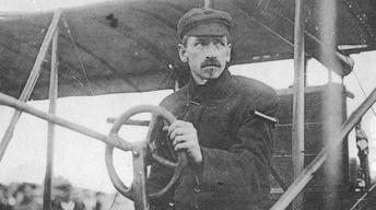 Glenn Curtiss: The Forgotten Eagle