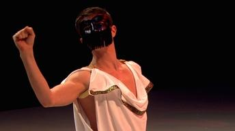 Narcissus: An Ancient Roman Pantomime