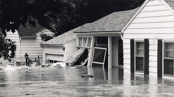 Agnes: The Flood of '72