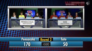 2014 Pensacola vs Tate