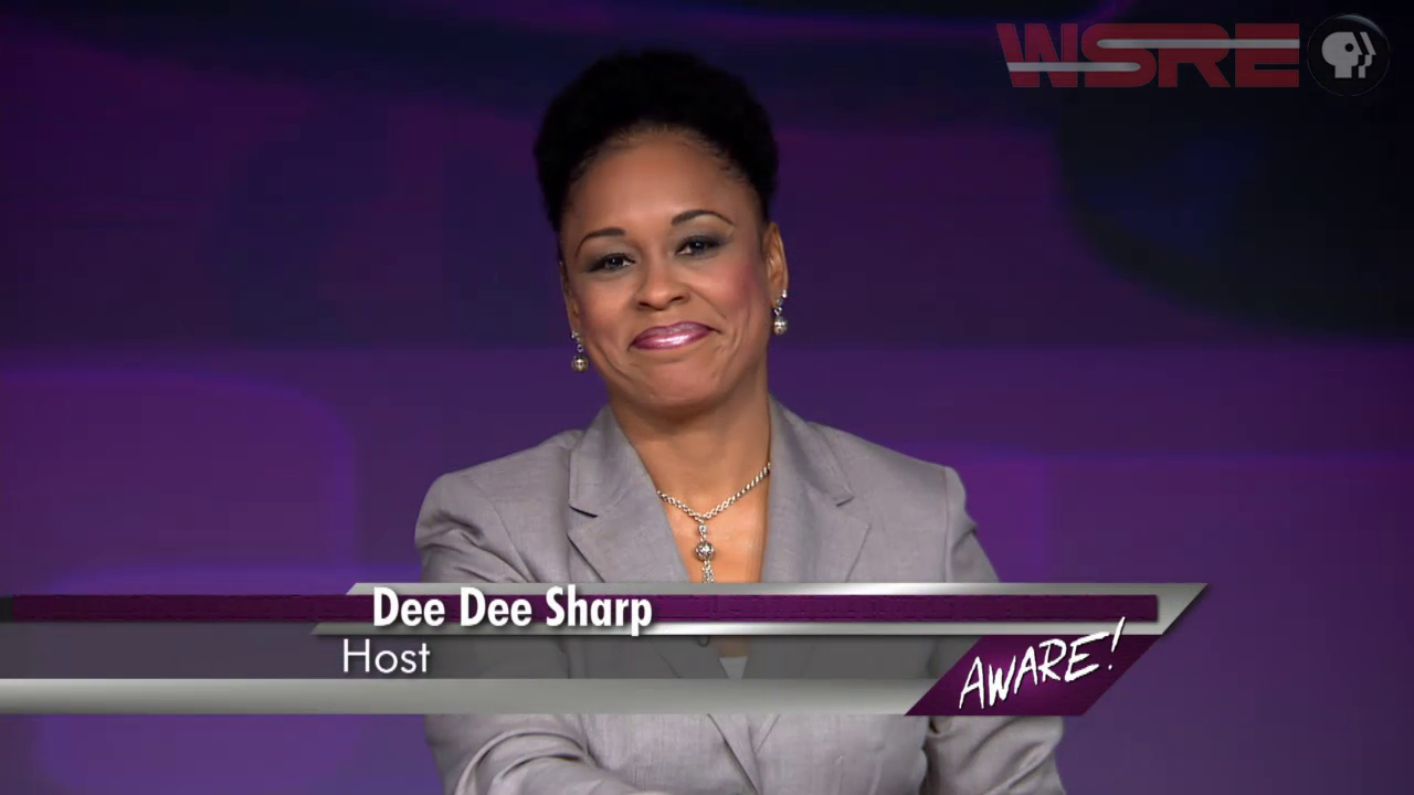 Aware with Dee Dee Sharpe