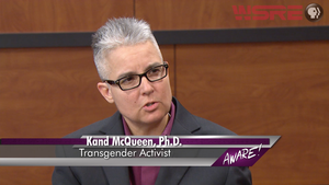 Profile: Dr. Kand McQueen