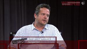 Conversations with Jeff Weeks: Jim McCormick