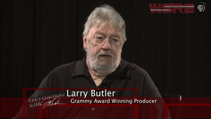 Conversations with Jeff Weeks: Larry Butler Tribute