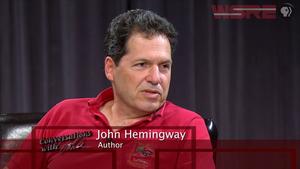 Conversations with Jeff Weeks : John Hemingway
