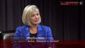 Conversations with Jeff Weeks : Phyllis Hain