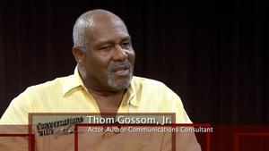 Thom Gossom Jr. (2015)