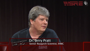 Dr. Jerry Pratt