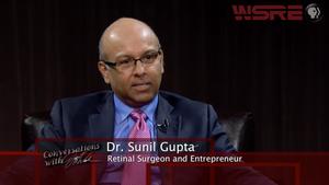 Dr. Sunil Gupta (2015)